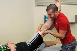 knee physiotherapy 2